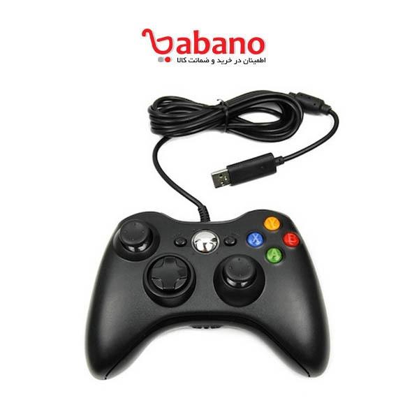 دسته بازی مایکروسافت مدل Xbox 360