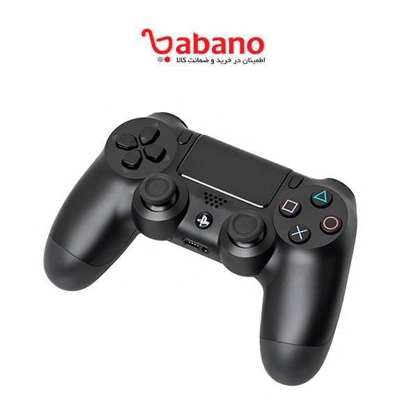 دسته بازی سونی پک بلند اروپا مدل Sony DualShock 4
