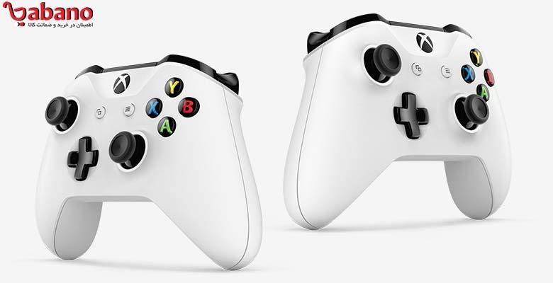 کنسول بازی Xbox One S ظرفیت 1 ترابایت 2019