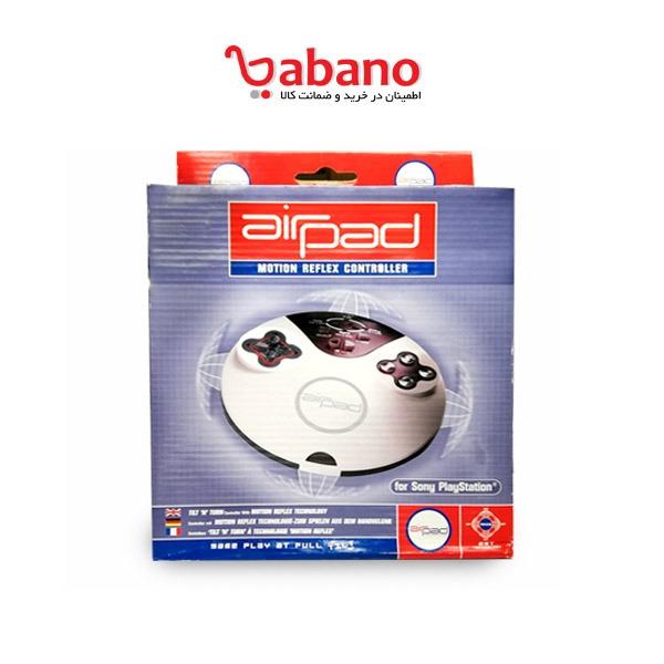 دسته ی بازی پلی استیشن مدل Airpad