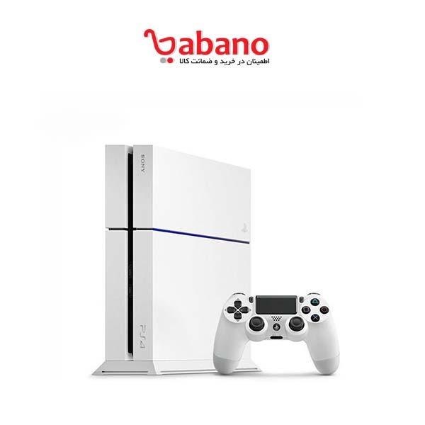 کنسول بازی سونی Playstation 4 ریجن 3 - ظرفیت 500 گیگابایت