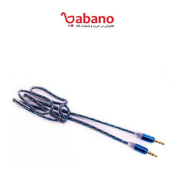 کابل انتقال صدای AUX اسکار مدل V-C302