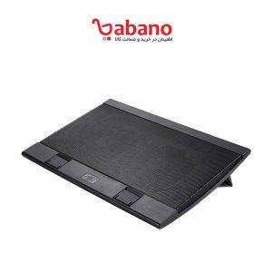 پایه خنک کننده لپ تاپ DEEP COOL مدل WIND PAL FS
