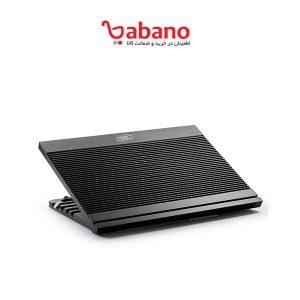 پایه خنک کننده لپ تاپ دیپ کول DEEP COOL مدل N9 BLACK