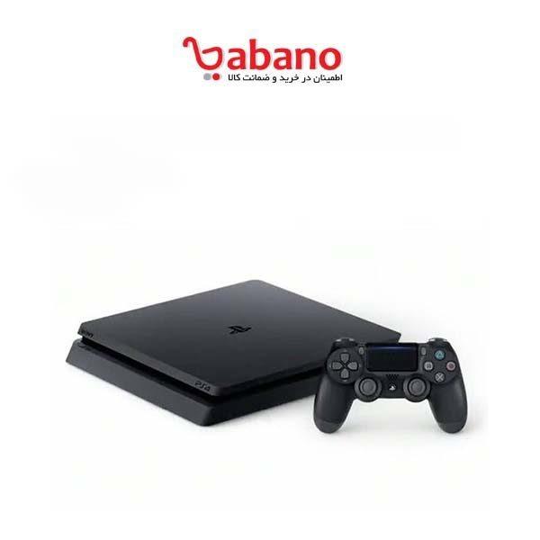 کنسول بازی سونی Playstation 4 Slim ریجن 2