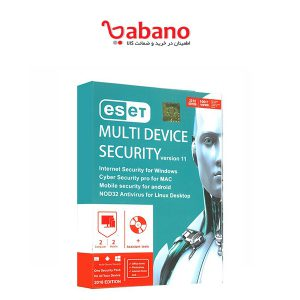 آنتی ویروس ESET Multi-Device Security