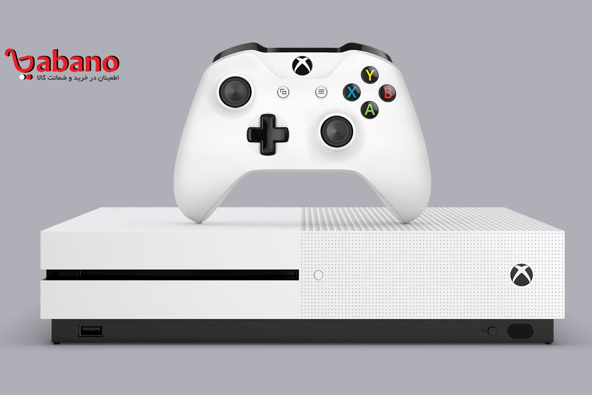 کنسول Xbox One S ظرفیت 1