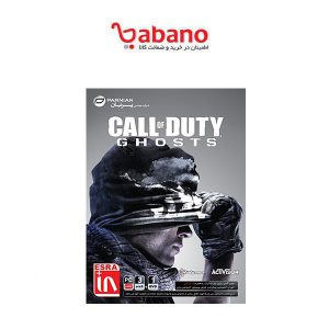 بازی Call Of Duty Ghost پرنیان