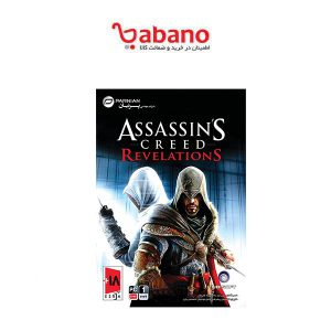 بازی Assassins Creed Revelations پرنیان