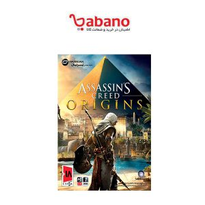 بازی Assassin's Creed Origins پرنیان