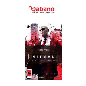 بازی Hitman Intro Pack پرنیان