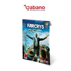 بازی FarCry 5 گردو