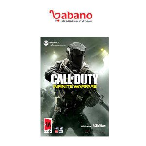 بازی Call of Duty Infinite Warfare پرنیان