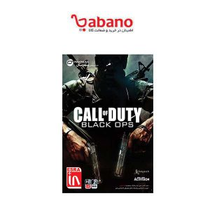 بازی Call of Duty Black Ops پرنیان