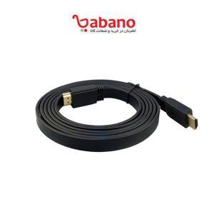 کابل HDMI فلت PHILIPS