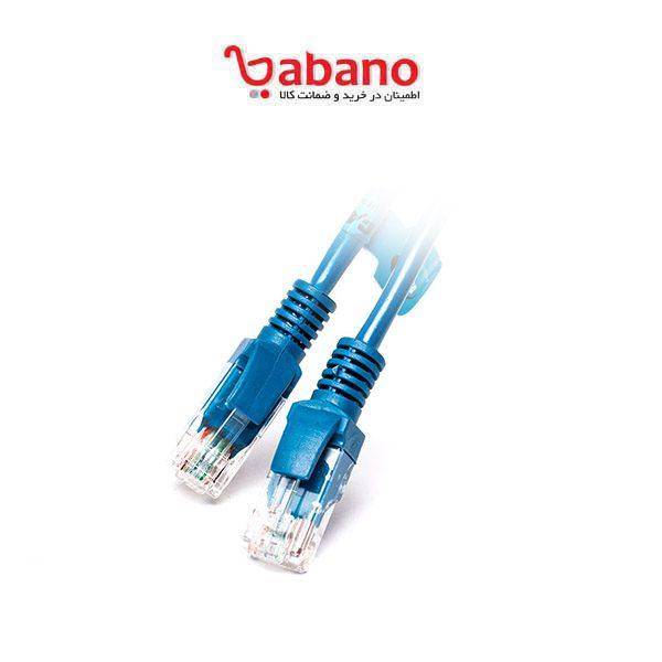 کابل شبکه اسکار مدل CAT5