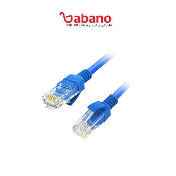 کابل شبکه STECKER Cat6