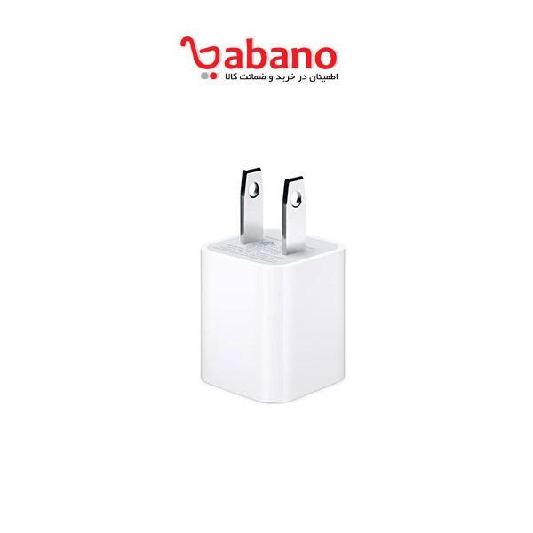 شارژر دیواری آیفون و محصولات اپل مدل C