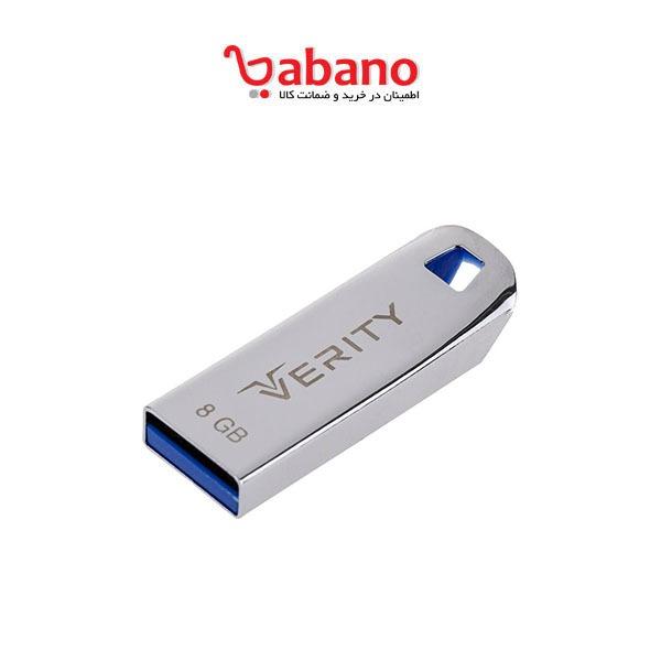 فلش مموری verity مدل V803 ظرفیت 8 گیگابایت