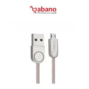 کابل تبدیل USB به microUSB تسکو مدل TC 46 طول 1 متر