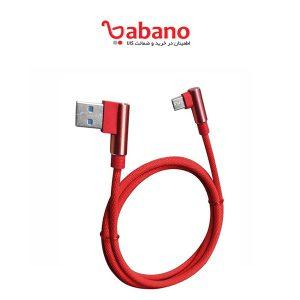 کابل تبدیل USB به microusb تسکو مدل TC57 طول 1 متر