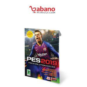 بازی PES 2019 مخصوص کامپیوتر