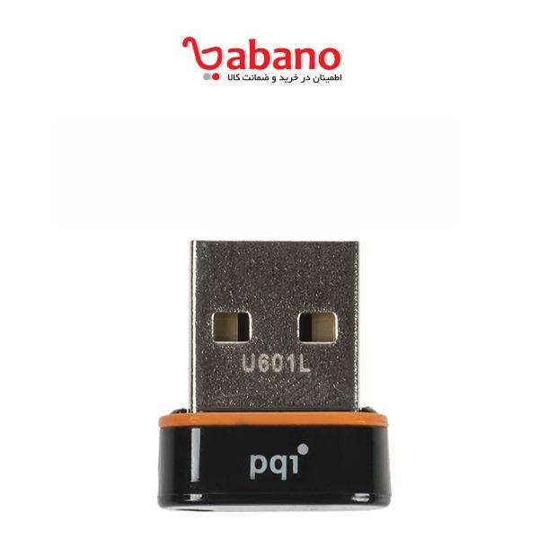 فلش مموری pqi مدل U601L ظرفیت 16 گیگابایت