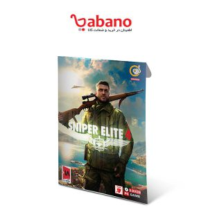 بازی اسنایپر Sniper Elite 4 مخصوص کامپیوتر