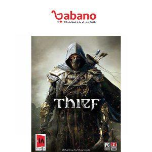 بازی Thief مخصوص کامپیوتر