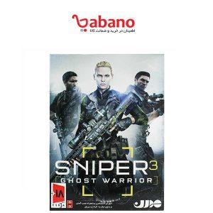 بازی SNIPER 3 مخصوص کامپیوتر