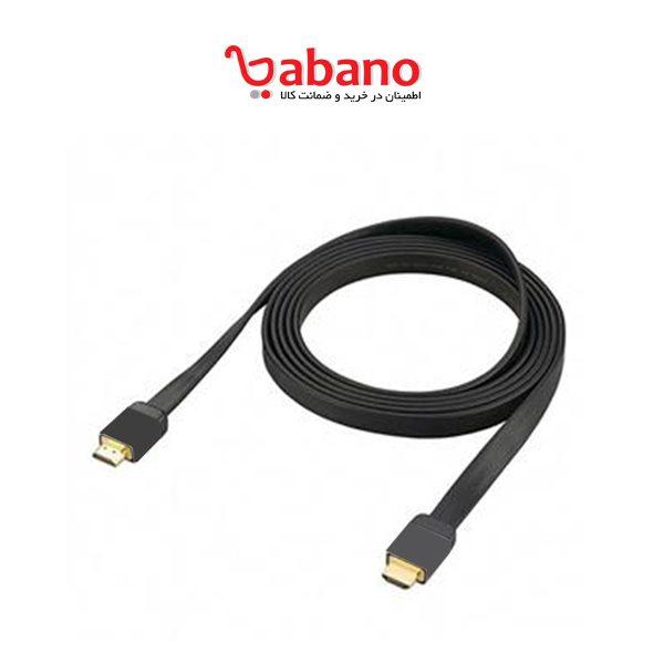 کابل HDMI اسکار 3 متری تخت