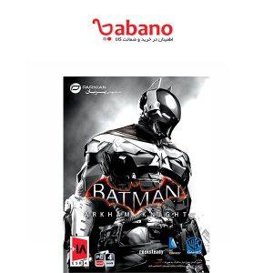 بازی بتمن Batman Arkham Knight مخصوص کامپیوتر