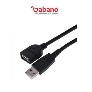 کابل افزایش طول USB 2.0 - HP