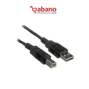 کابل USB پرینتر 1.8 متری HP