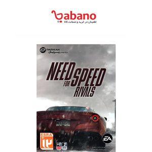 بازی Need For Speed Rivals مخصوص کامپیوتر