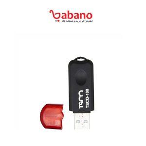 دانگل بلوتوث USB تسکو مدل BT100