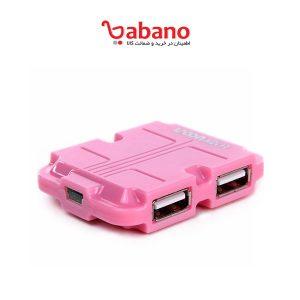 هاب USB PUNADA مدل l-1007