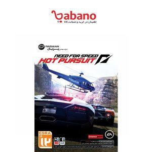 بازی جنون سرعت Need for Speed Hot Pursuit مخصوص کامپیوتر