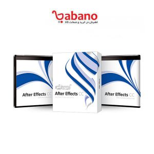 آموزش After Effects CC به همراه نرم افزار نشر پرند
