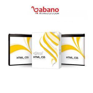 آموزش HTML, CSS نشر پرند