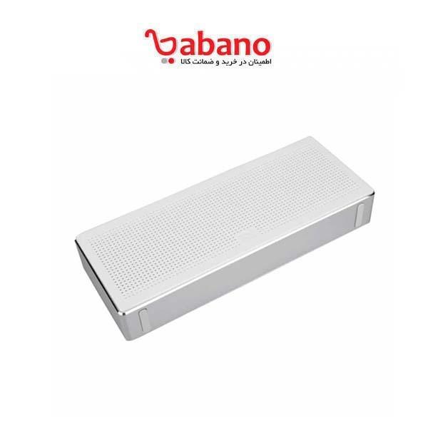 اسپیکر بلوتوث شیائومی مدل Square Box 2