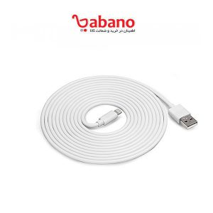 کابل شارژر 3 متری Griffin Premium Flat USB Cable