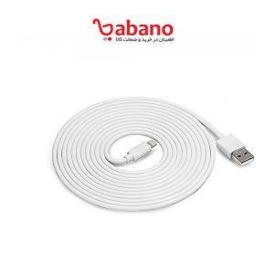 کابل شارژر 3 متری Griffin Premium Flat USB Cable
