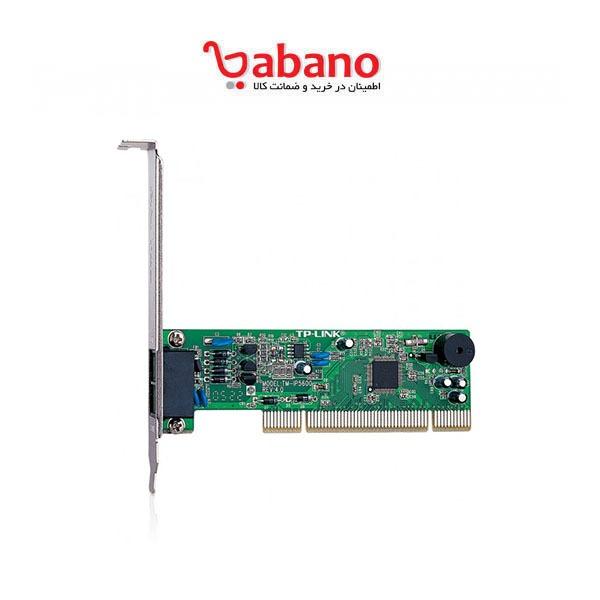 فکس مودم داخلی TP-LINK مدل TM-IP5600