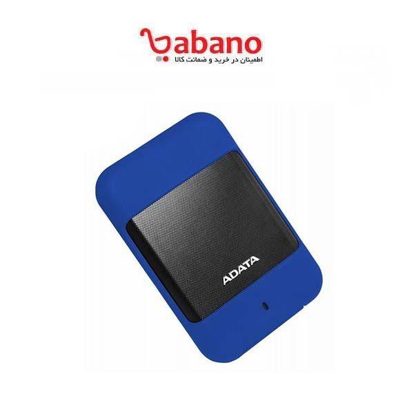 هارد اکسترنال ADATA مدل HD700 ظرفیت 1 ترابایت