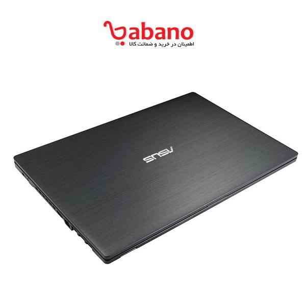 لپ تاپ ASUS PRO P2540NV N4200 4G 500 2G