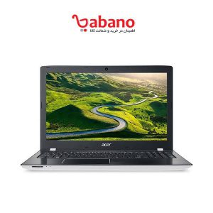 لپ تاپ Acer Aspire E5-576G i3 4G 1