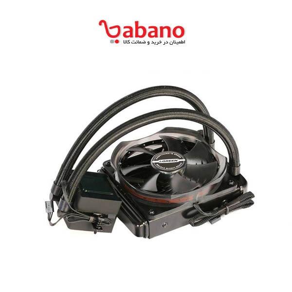 خنک کننده پردازنده آبی GREEN GLC120-EVO