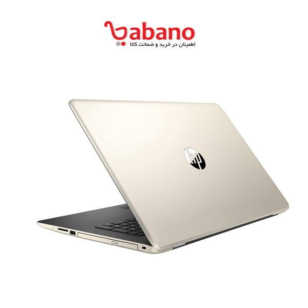 لپ تاپ HP bs173nia i5 8G 1 4G