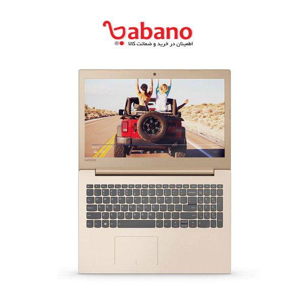 لپ تاپ Lenovo Ideapad 520 i7 16G 1+128(SSD) 4G
